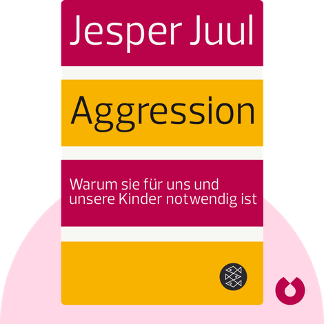 Aggression by Jesper Juul