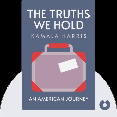 The Truths We Hold von Kamala Harris