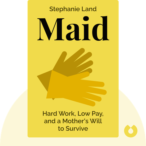 Maid by Stephanie Land