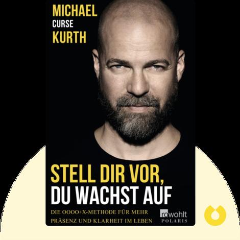 """Stell dir vor, du wachst auf by Michael """"Curse"""" Kurth"""