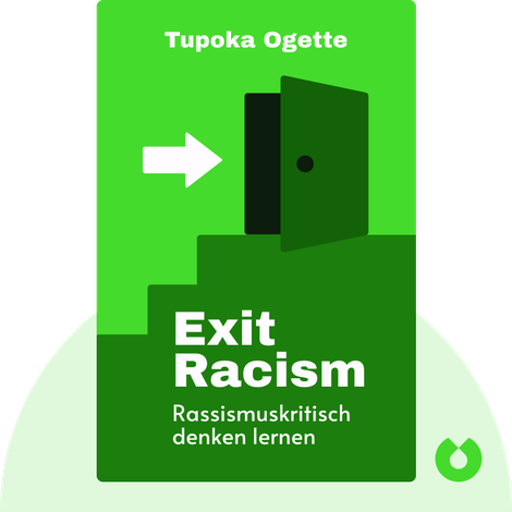 Exit Racism by Tupoka Ogette