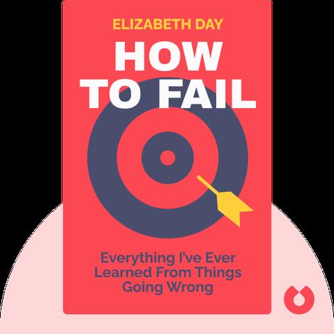 How to Fail von Elizabeth Day