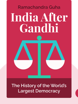 India After Gandhi: The History of the World's Largest Democracy von Ramachandra Guha