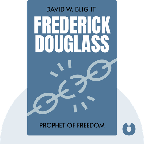 Frederick Douglass by David W. Blight