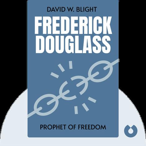Frederick Douglass von David W. Blight