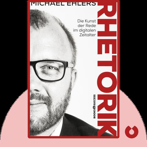 Rhetorik by Michael Ehlers