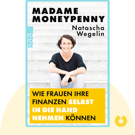 Madame Moneypenny by Natascha Wegelin