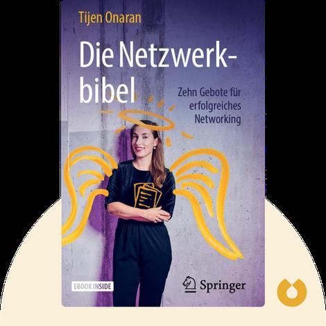 Die Netzwerkbibel by Tijen Onaran