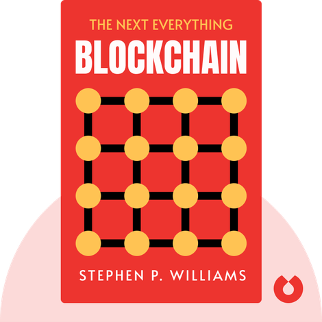 Blockchain by Stephen P. Williams