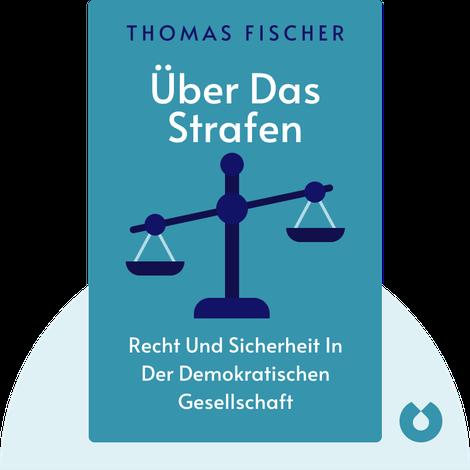 Über das Strafen von Thomas Fischer