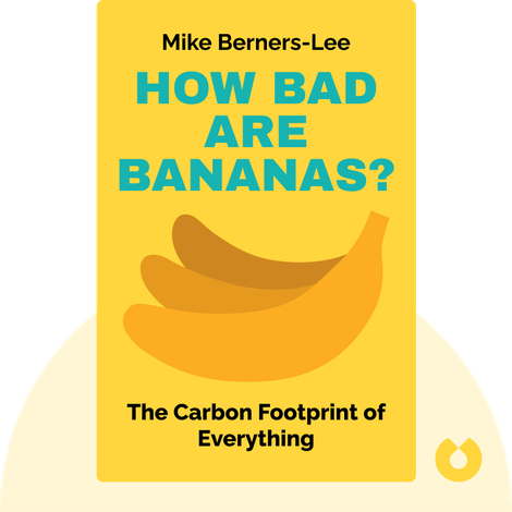 How Bad Are Bananas? von Mike Berners-Lee