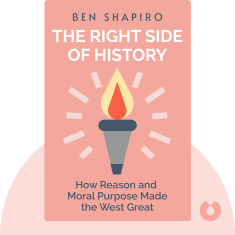 The Right Side of History von Ben Shapiro