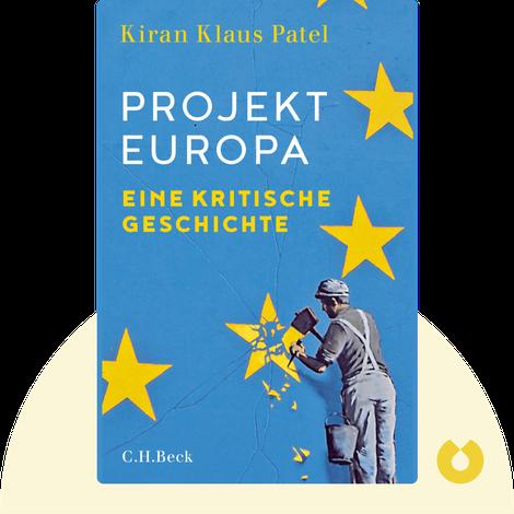 Projekt Europa by Kiran Klaus Patel
