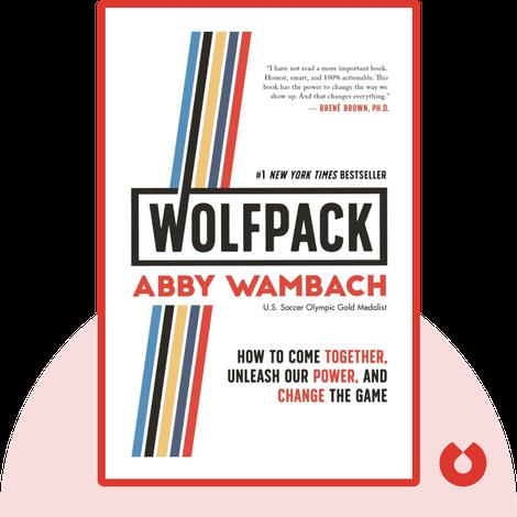 WOLFPACK von Abby Wambach