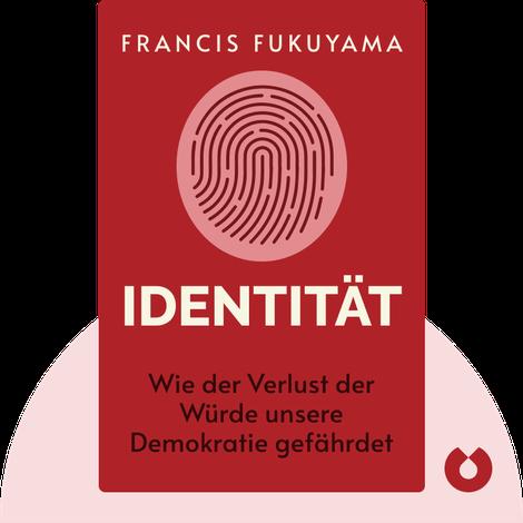 Identität by Francis Fukuyama