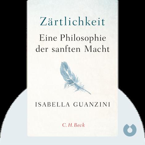 Zärtlichkeit by Isabella Guanzini