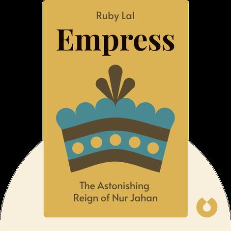 Empress von Ruby Lal