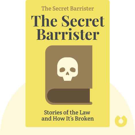 The Secret Barrister von The Secret Barrister