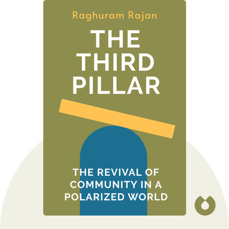 The Third Pillar von Raghuram Rajan