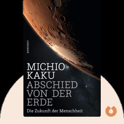 Abschied von der Erde by Michio Kaku