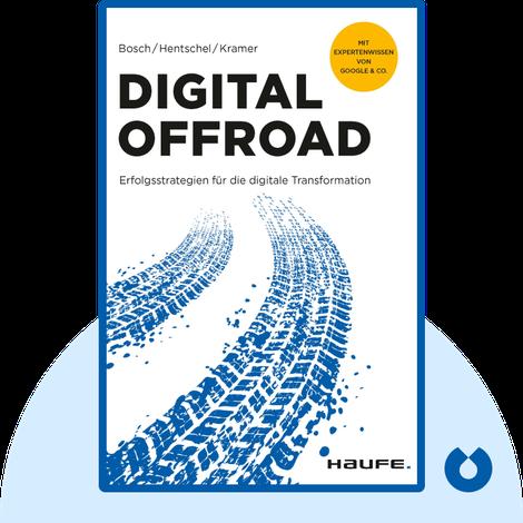 Digital Offroad by Ulf Bosch, Stefan Hentschel, Steffen Kramer