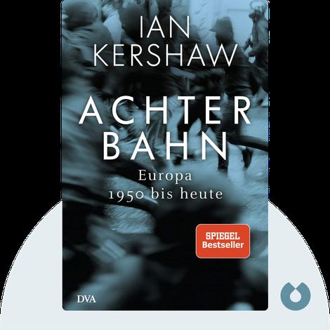 Achterbahn by Ian Kershaw