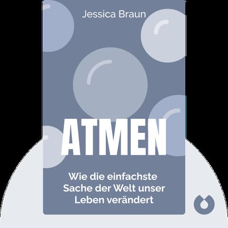 Atmen by Jessica Braun