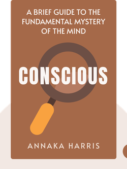 Conscious: A Brief Guide to the Fundamental Mystery of the Mind by Annaka Harris