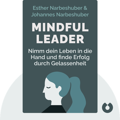 Mindful Leader by Esther Narbeshuber & Johannes Narbeshuber