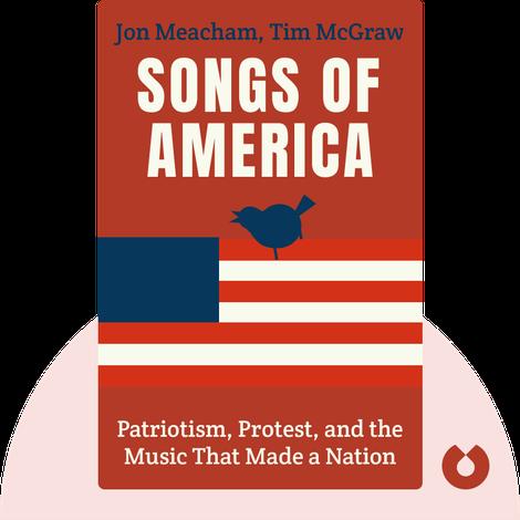 Songs of America by Jon Meacham, Tim McGraw