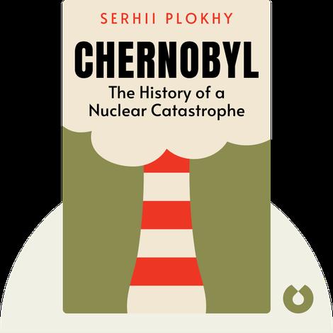 Chernobyl von Serhii Plokhy