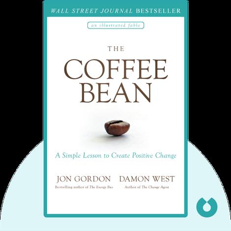The Coffee Bean by Jon Gordon, Damon West