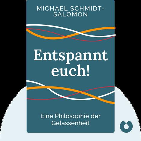 Entspannt euch! by Michael Schmidt-Salomon