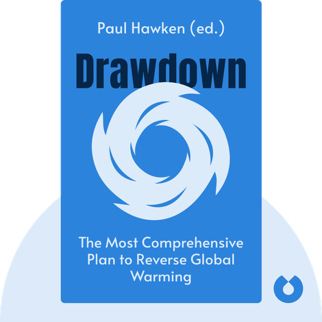Drawdown von Paul Hawken (ed.)