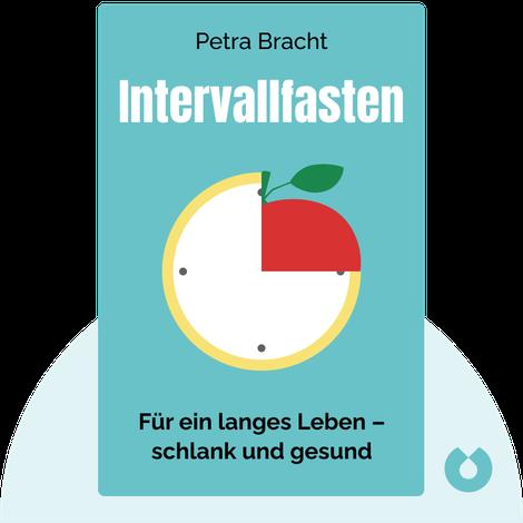 Intervallfasten by Petra Bracht