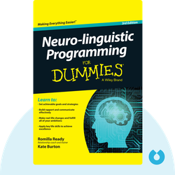 Neuro-Linguistisches Programmieren für Dummies by Romilla Ready & Kate Burton