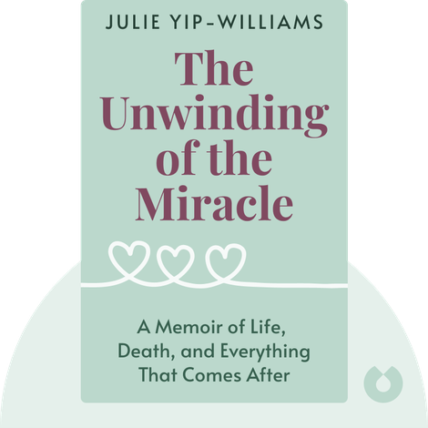 The Unwinding of the Miracle von Julie Yip-Williams