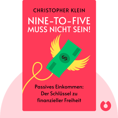 Nine-to-five muss nicht sein! by Christopher Klein