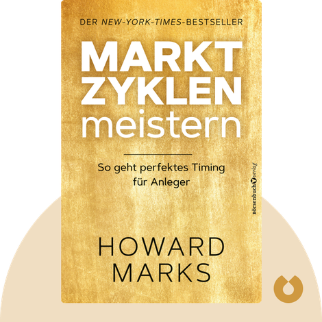 Marktzyklen meistern by Howard Marks