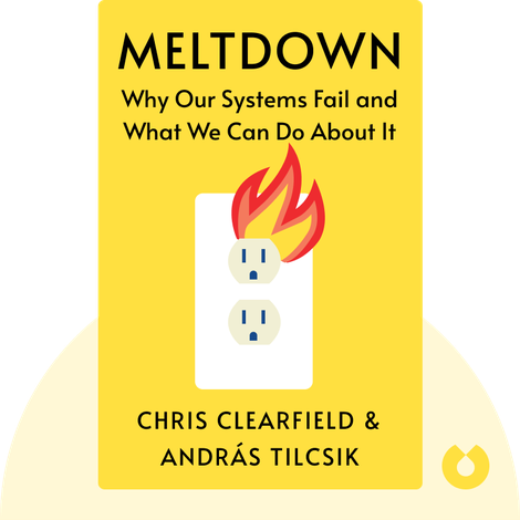 Meltdown by Chris Clearfield & András Tilcsik