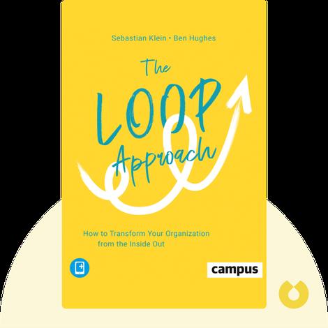 The Loop Approach by Sebastian Klein, Ben Hughes