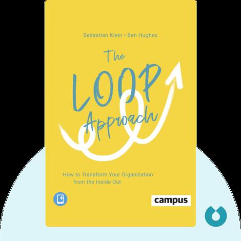 Der Loop-Approach von Sebastian Klein & Ben Hughes