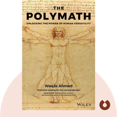 The Polymath by Waqas Ahmed