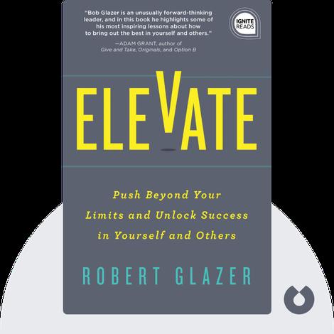 Elevate by Robert Glazer