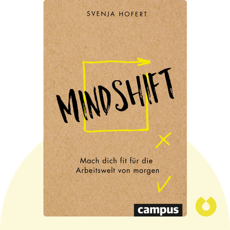 Mindshift by Svenja Hofert