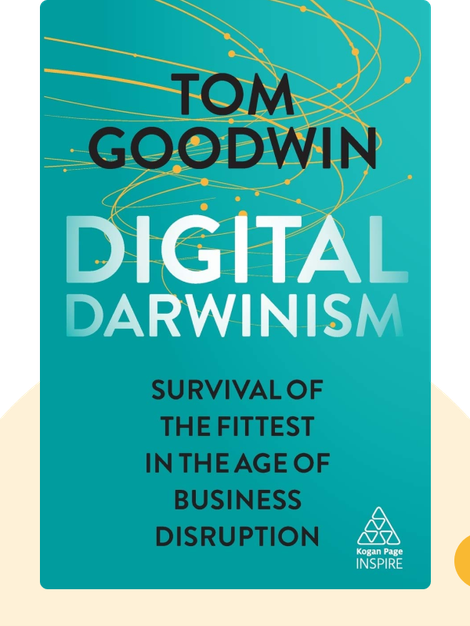 Get Digital Darwinism on Blinkist