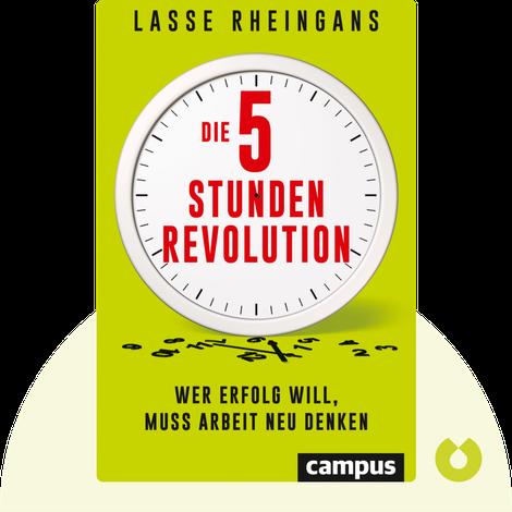 Die 5-Stunden-Revolution by Lasse Rheingans