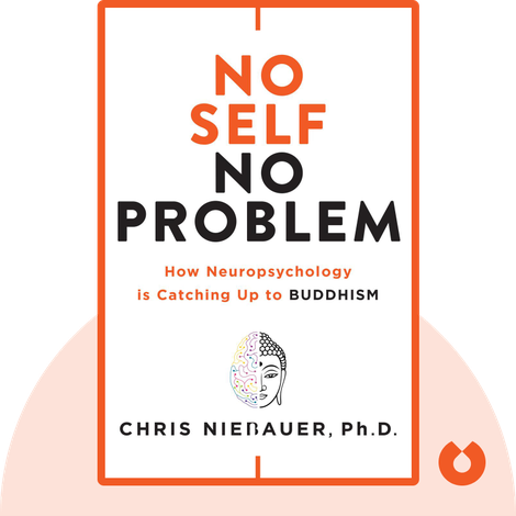 No Self, No Problem by Chris Niebauer