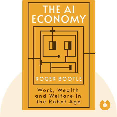 The AI Economy by Roger Bootle