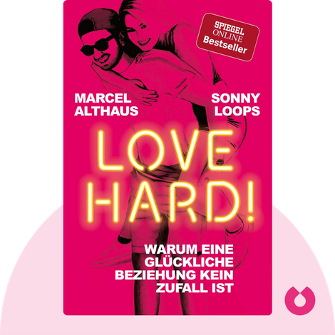 Love Hard! by Marcel Althaus, Sonny Loops